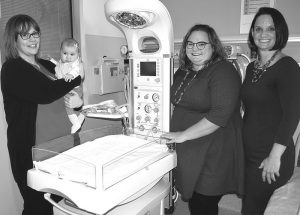 Obstetrics program opens