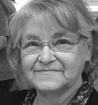 Obituary – Violet Helen Chalifoux