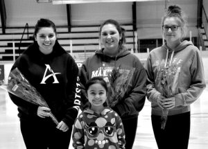 PICs – High Prairie Skating Club Awards