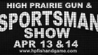 Gun show aims for another big draw