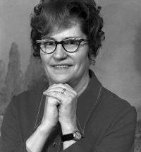 Obituary – Hazel Alice Walker