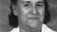Obituary – Mary Jane Smith