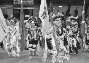 PICs – Powwow returning to town May 4