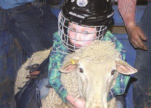 Spring Rodeo rolls into town on weekend