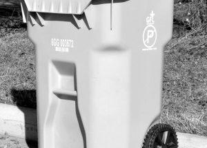 Council getting tough on trash bins