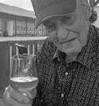 Obituary – Frank Joseph Zuchotzki