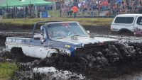 Triangle mud bog weekend back in June