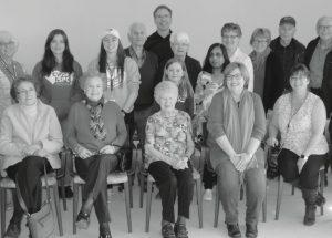 AHS thanks volunteers in High Prairie