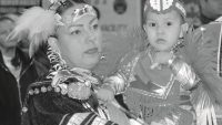 Powwow a place to heal, share Indigenous culture