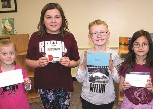 Spell-a-Thon raises more than $12,000 for HPE