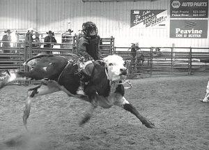 Spring Rodeo thrills High Prairie crowds