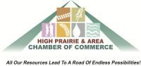 High Prairie extends welcome to wildfire evacuees