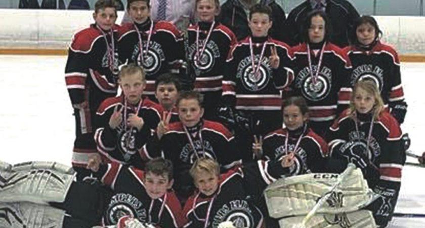 Snipers win silver in Calgary