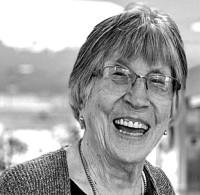 Obituary – Doris Boisvert
