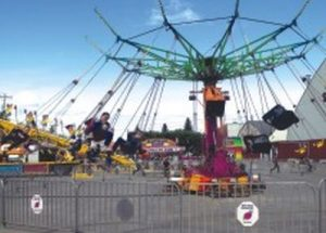 PICs – Summer fun abounds at midway