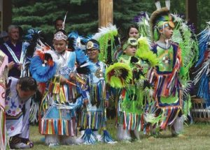 Swan River Powwow and Culture Camp