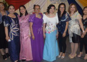 PICs – Filipino community celebrates rich heritage