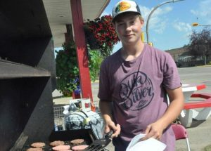 Burgers for Cancer returns July 19