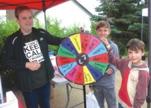 PICs – Lots of fun for all at annual Penny Carnival
