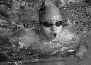 Dolphins win 12 races at Peace River Swim Meet