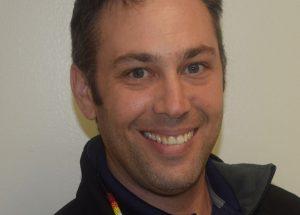 HPE welcomes 1 new teacher