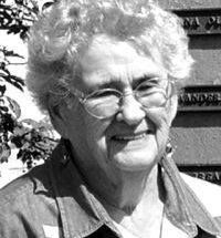 Obituary – Verda Kozie