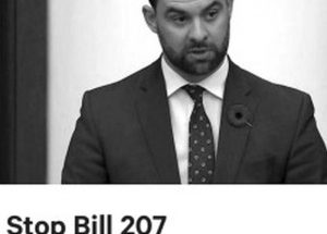 Committee kills controversial bill