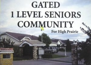 Plans for gated community to be unveiled Jan. 22