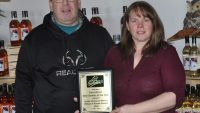 Shady Orchard wins award from AFFPA