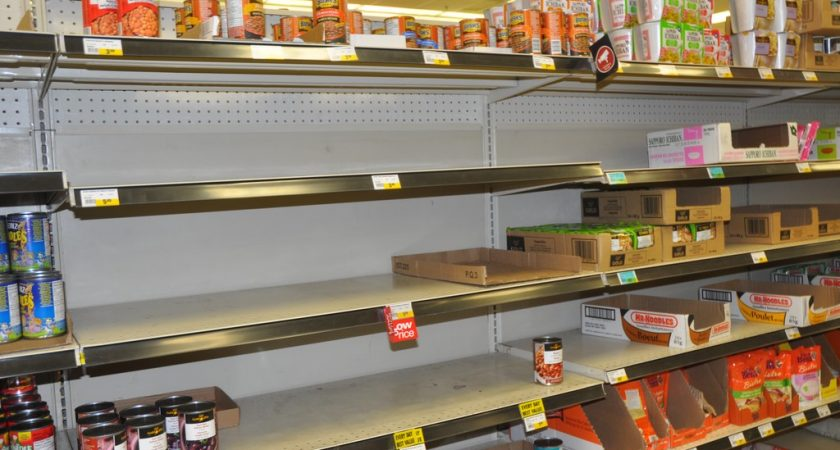 Food shipments continue, say Freson Bros and HP Super A