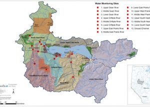 LSWC water quality report available