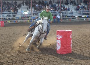 2020 HP Elks Pro Rodeo Cancelled