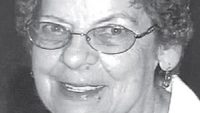 Obituary – Elizabeth Anne Reade