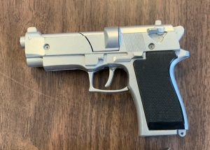 HP RCMP respond to multiple incidents involving replica firearms
