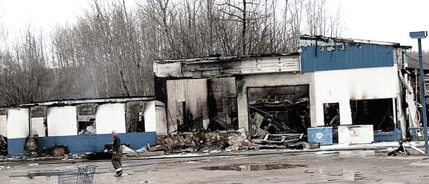 Investigation deems fire 'accidental'