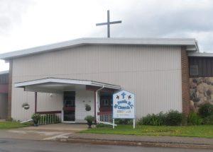 Catholic churches reopen