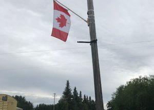 PIC – Canadian pride